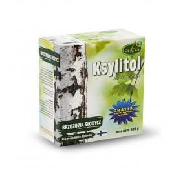 KSYLITOL KRYSTALICZNY FIŃSKI 1 kg – AKA