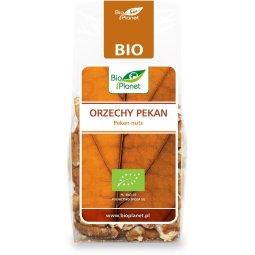 ORZECHY PEKAN BIO 100g - BIO PLANET