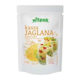 KASZA JAGLANA 1 kg - WITPAK