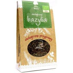 BAZYLIA BIO 25g - DARY NATURY