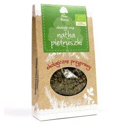 NATKA PIETRUSZKI SUSZONA BIO 20g - DARY NATURY