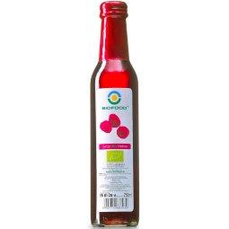 SYROP MALINOWY BIO 250 ml – BIO FOOD