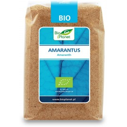 AMARANTUS BIO 500 g – BIO PLANET
