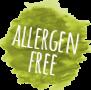 bez alergenów